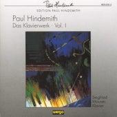 Play & Download Paul Hindemith: Das Klavierwerk - Vol.1 by Siegfried Mauser | Napster
