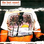 Play & Download Livin' the Rock 'n' Roll Dream by The Last Resort | Napster
