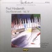 Play & Download Paul Hindemith: Das Klavierwerk - Vol.4 by Siegfried Mauser | Napster