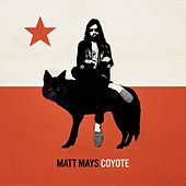 Play & Download Coyote by Matt Mays | Napster