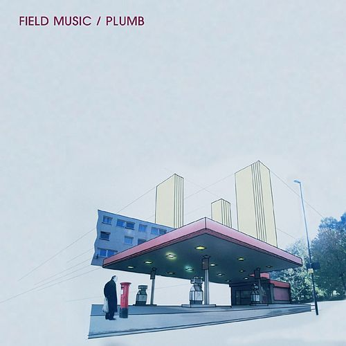 Play & Download Plumb by Field Music | Napster
