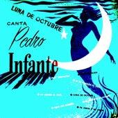 Luna de Octubre by Pedro Infante
