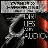 Play & Download Hypersonic by Cygnus X | Napster