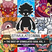 The Best Of Stimulated Soul Vol.1 - EP by Various Artists