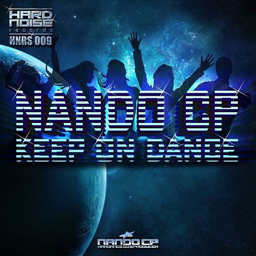 Keep On Dancing by Nando CP
