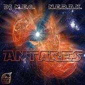 Antares - Single by DJ M.E.G.