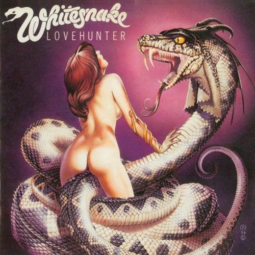 Lovehunter by Whitesnake