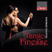 Tango Finesse by Traffic Strings