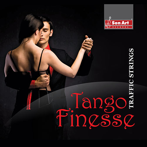 Play & Download Tango Finesse by Traffic Strings | Napster