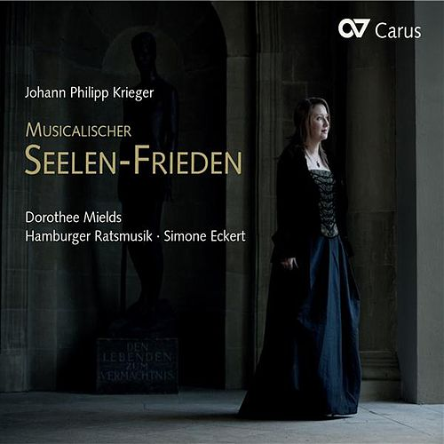 Krieger: Musicalischer Seelen-Frieden by Various Artists