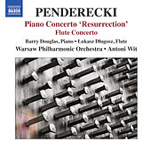Play & Download Penderecki: Piano Concerto,
