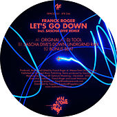 Let's Go Down EP by Franck Roger
