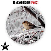 The Best of 2012, Pt. 2 by Various Artists