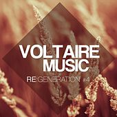 Voltaire Music pres. Re:generation, Vol. 4 by Various Artists