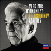 Play & Download Rachmaninov Rarities by Vladimir Ashkenazy | Napster