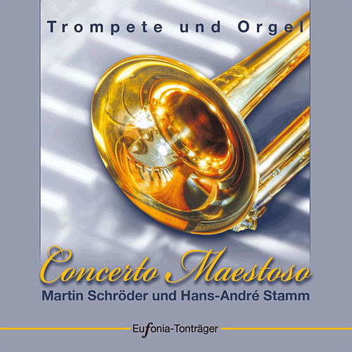 Concerto Maestoso by Various Artists