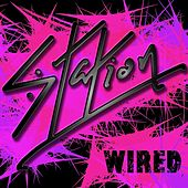 Play & Download Wired by Station | Napster