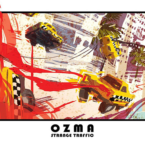 Play & Download Strange Traffic by Ozma | Napster
