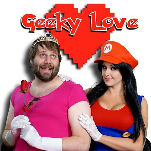 Geeky Love by Screen Team