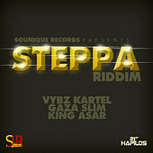 Play & Download Steppa Riddim by Various Artists | Napster