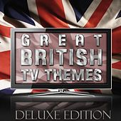 Great British TV Themes (Deluxe Edition) by Various Artists