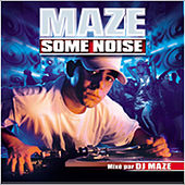 Play & Download Maze Some Noise by DJ Maze | Napster