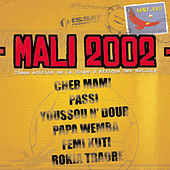 Mali 2002 – Single by Papa Wemba