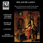 Play & Download Lassus: Missa ad imitationem moduli Vinum bonum & Magnificat super Aurora lucis rutilat by Various Artists | Napster