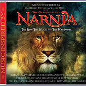 Music Inspired By Narnia von Various Artists
