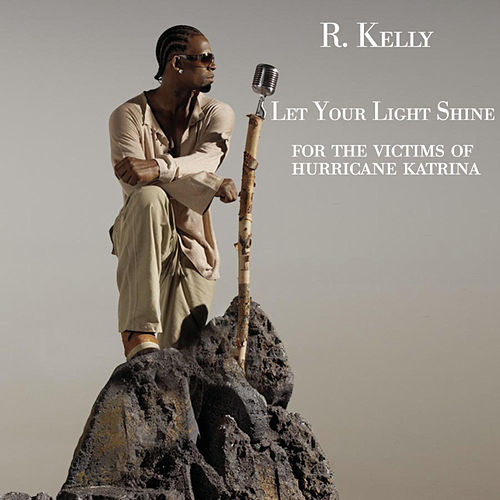 Play & Download Let Your Light Shine by R. Kelly | Napster