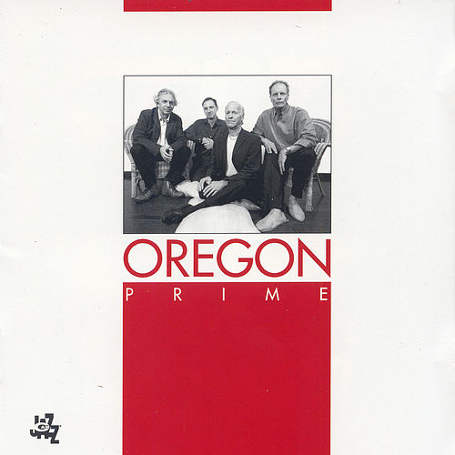 Play & Download Prime by Oregon | Napster