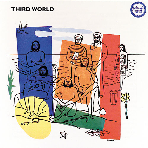 Play & Download Reggae Greats by Third World | Napster