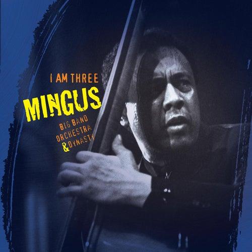 I  Am Three by Charles Mingus