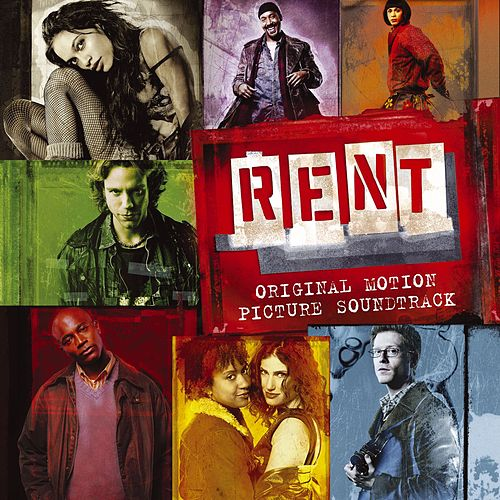 Play & Download Rent - Original Motion Picture Soundtrack by Jonathan Larson | Napster