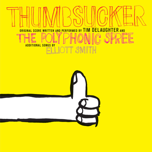Play & Download Thumbsucker by Various Artists | Napster