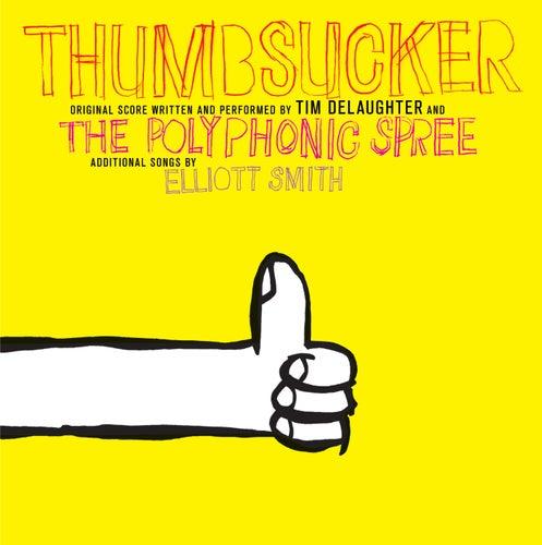 Thumbsucker by Various Artists