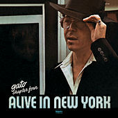 Play & Download Chapter Four: Alive In New York by Gato Barbieri | Napster