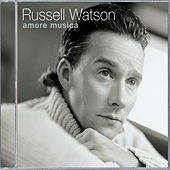 Play & Download Amore Musica by Russell Watson | Napster