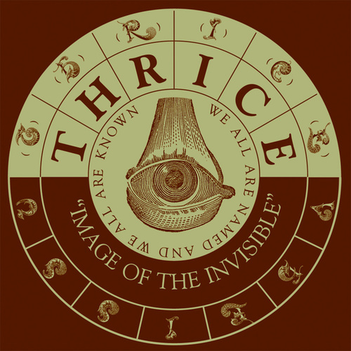 Image Of The Invisible by Thrice