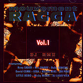 Mouvement Ragga Vol. 1 by Various Artists