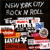 New York City Rock N Roll by Various Artists
