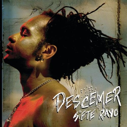 Siete Rayo by Descemer Bueno