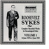 Play & Download Roosevelt Sykes Vol. 1 (1929-1930) by Roosevelt Sykes | Napster