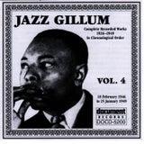 Play & Download Jazz Gillum Vol. 4 1946-1949 by Jazz Gillum | Napster
