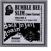 Play & Download Bumble Bee Slim Vol. 6 1936 by Bumble Bee Slim | Napster