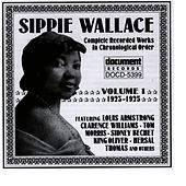 Play & Download Sippie Wallace Vol. 1 (1923-1925) by Sippie Wallace | Napster