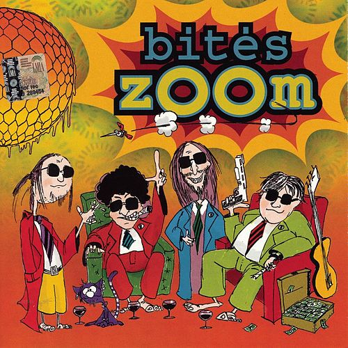 Play & Download Zoom by Bites | Napster