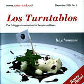 Rhythmousse by Los Turntablos