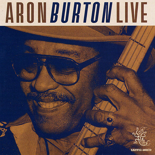 Play & Download Aron Burton Live by Aron Burton | Napster
