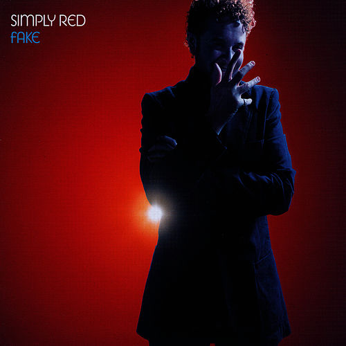 Fake European Single Single Von Simply Red Napster